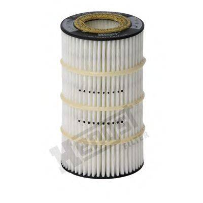 Масляный фильтр HENGST FILTER E11H02 D155
