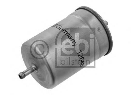 Топливный фильтр FEBI BILSTEIN 12648