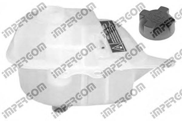 Компенсационный бак, охлаждающая жидкость ORIGINAL IMPERIUM 441001
