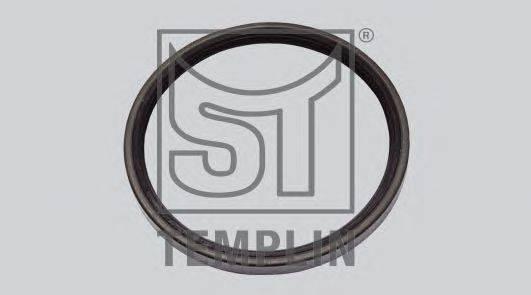 Уплотняющее кольцо вала, подшипник ступицы колеса TEMPLIN 11.060.0239.900