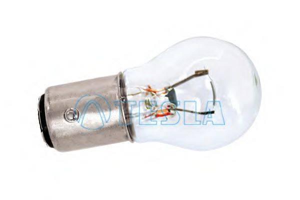 Лампа накаливания, фонарь указателя поворота; Лампа накаливания, фонарь сигнала тормож./ задний габ. огонь; Лампа накаливания, фонарь сигнала торможения; Лампа накаливания, задняя противотуманная фара; Лампа накаливания, фара заднего хода; Лампа накаливания, задний гарабитный огонь; Лампа накаливания, внутренее освещение; Лампа накаливания, фонарь освещения багажника; Лампа накаливания, стояночные огни / габаритные фонари; Лампа накаливания, габаритный огонь; Лампа накаливания; Лампа накаливания, стояночный / габаритный огонь; Лампа накаливания, фонарь указателя поворота; Лампа накаливания, фонарь сигнала тормож./ задний габ. огонь TESLA B52101
