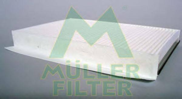 Фильтр, воздух во внутренном пространстве MULLER FILTER FC301