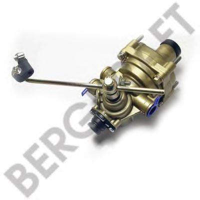 Регулятор тормозных сил BERGKRAFT BK1241332AS