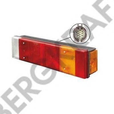 Задний фонарь BERGKRAFT BK6123242