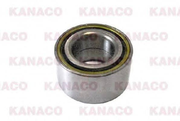 Комплект подшипника ступицы колеса KANACO H10070