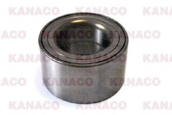 Комплект подшипника ступицы колеса KANACO H11037