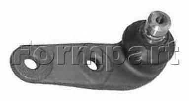 Несущий / направляющий шарнир FORMPART 1104010