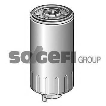 Топливный фильтр PURFLUX CS264