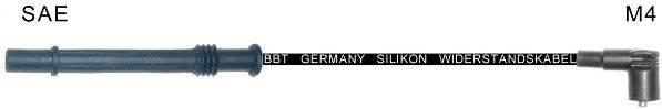 Комплект проводов зажигания BBT ZK1571