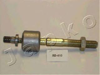 Осевой шарнир, рулевая тяга JAPKO 103410