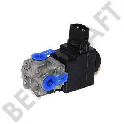 Электромагнитный клапан BERGKRAFT BK1250605AS