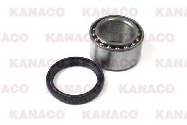 KANACO (НОМЕР: H18014) Комплект подшипника ступицы колеса