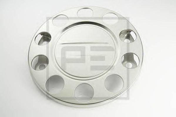 Облицовка, колеса PE Automotive 007.002-00A