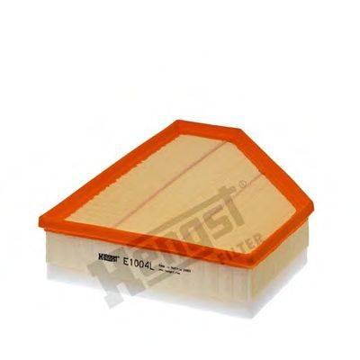 Воздушный фильтр HENGST FILTER E1004L