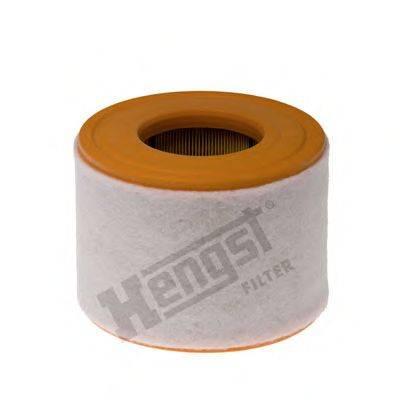 Воздушный фильтр HENGST FILTER E1055L
