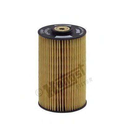 Топливный фильтр HENGST FILTER E10KP D10