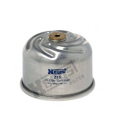 Масляный фильтр HENGST FILTER Z15 D167