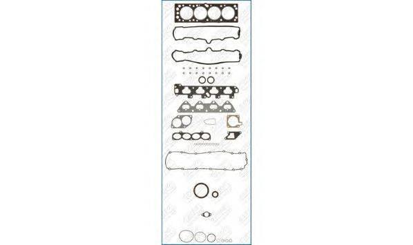AJUSA (НОМЕР: 50149400) Комплект прокладок, двигатель