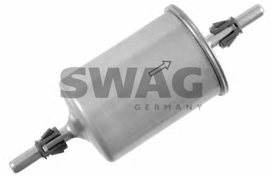 SWAG (НОМЕР: 40 91 7635) Топливный фильтр