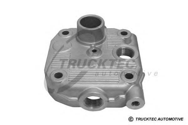 Головка цилиндра, пневматический компрессор TRUCKTEC AUTOMOTIVE 01.15.068