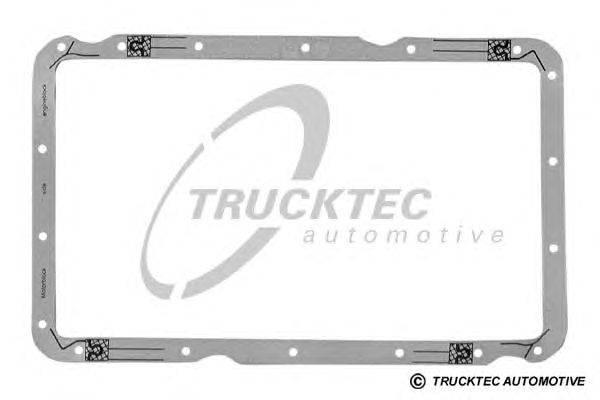 Прокладка, маслянный поддон TRUCKTEC AUTOMOTIVE 01.10.078