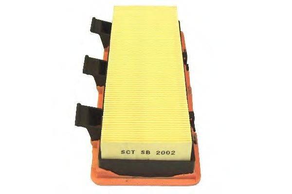 Воздушный фильтр SCT Germany SB 2002