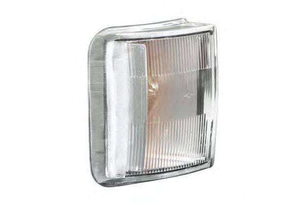 Рассеиватель, фонарь указателя поворота EUROLITES LEART 30.061.120