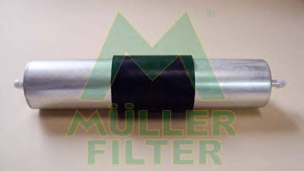 Топливный фильтр MULLER FILTER FB158
