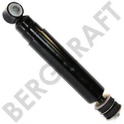 Амортизатор BERGKRAFT BK6782003