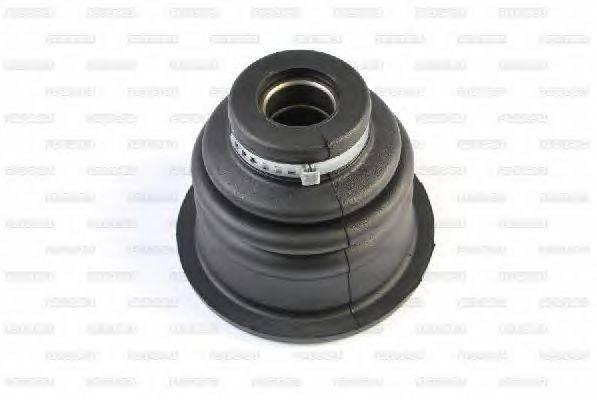 PASCAL (НОМЕР: G6R000PC) Комплект пылника, приводной вал