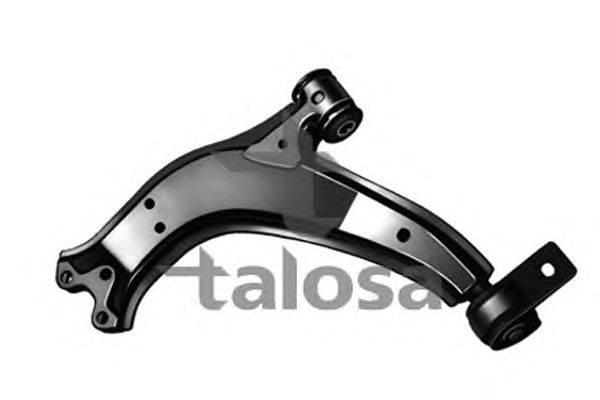 Рычаг независимой подвески колеса, подвеска колеса TALOSA 30-08040