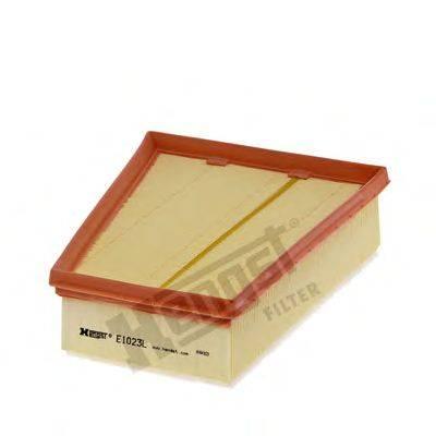 Воздушный фильтр HENGST FILTER E1023L
