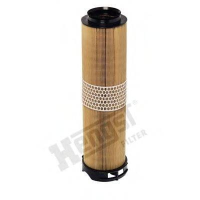 Воздушный фильтр HENGST FILTER E1035L