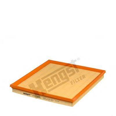 Воздушный фильтр HENGST FILTER E1089L