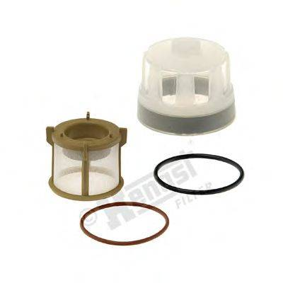 Топливный фильтр HENGST FILTER E11S03 D29