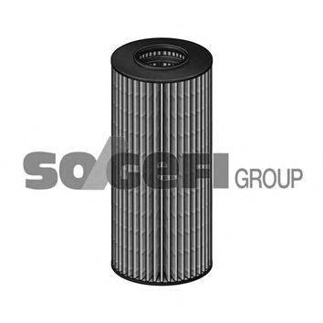 Масляный фильтр SogefiPro FA0586ECO