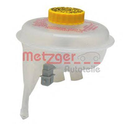 METZGER (НОМЕР: 2140032) Компенсационный бак, тормозная жидкость