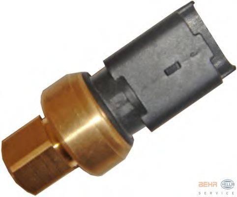 Пневматический выключатель, кондиционер BEHR HELLA SERVICE 6ZL 351 023-081