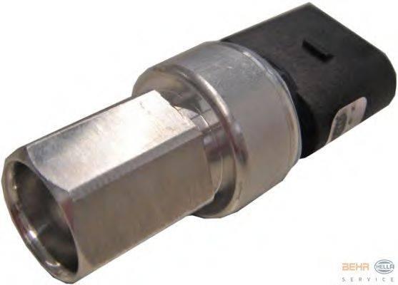 Пневматический выключатель, кондиционер BEHR HELLA SERVICE 6ZL 351 028-221