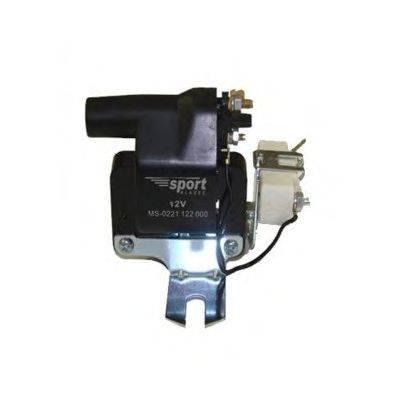 Катушка зажигания MASTER-SPORT 0221122000SK-PCS-MS