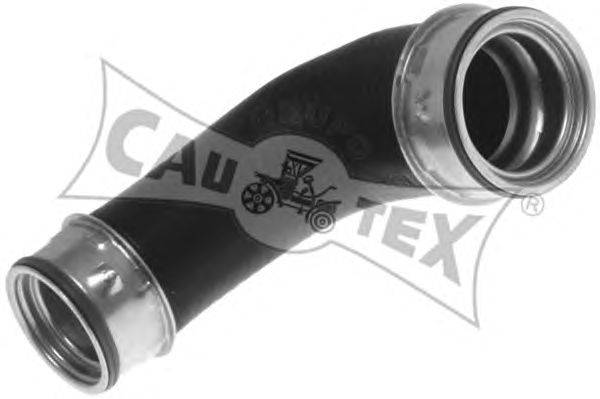 Трубка нагнетаемого воздуха CAUTEX 466754