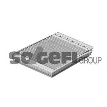 Фильтр, воздух во внутренном пространстве COOPERSFIAAM FILTERS PCK8240