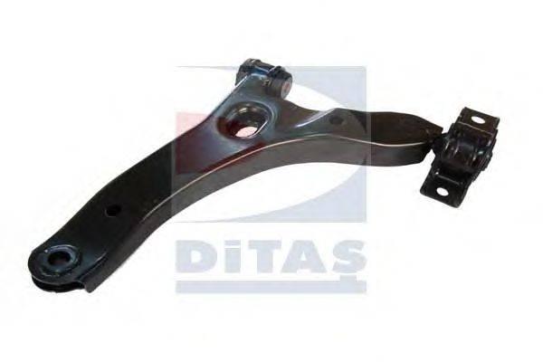 Рычаг независимой подвески колеса, подвеска колеса DITAS A1-3484