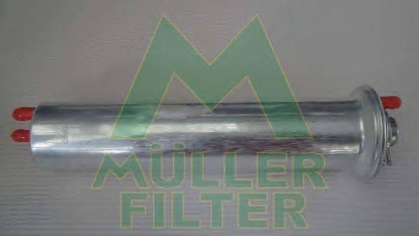Топливный фильтр MULLER FILTER FB534