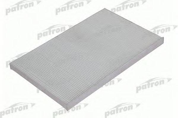 Фильтр, воздух во внутренном пространстве PATRON PF2039