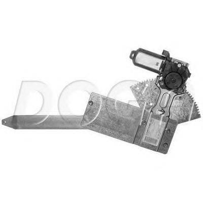 Подъемное устройство для окон DOGA 100836