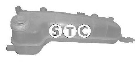 Бачок, радиатор STC T403570