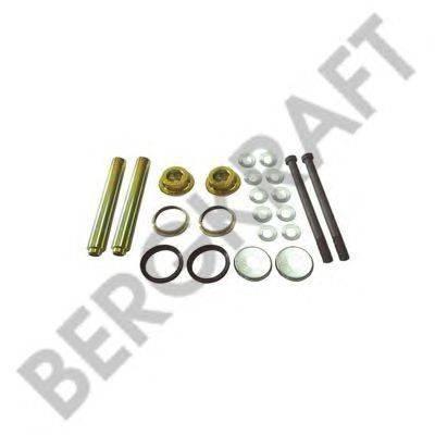 Свеча накаливания BERGKRAFT BK2899321SP