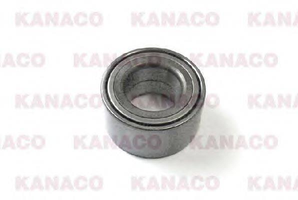 Комплект подшипника ступицы колеса KANACO H10316