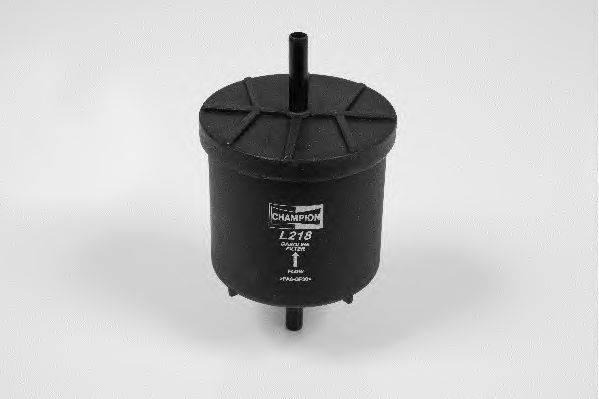 CHAMPION (НОМЕР: L218/606) Топливный фильтр